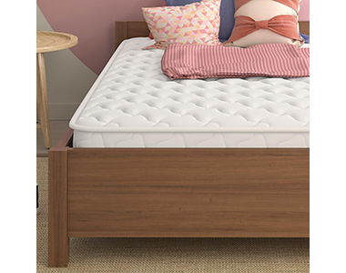 Best signature sleep essential coil Mattress for Trundle Bed