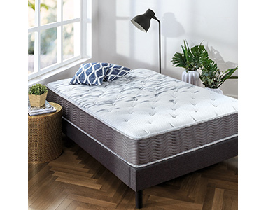 Best Zinus performance extre firm Mattress for Platform Bed