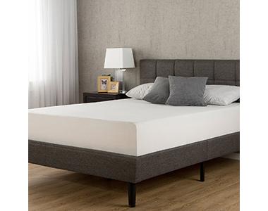 best zinus ultima comfort king mattress under 1000