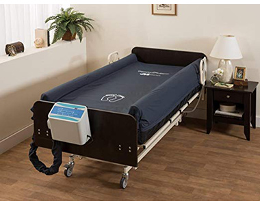 best bariatric heavy duty mattress to prevent bed sores