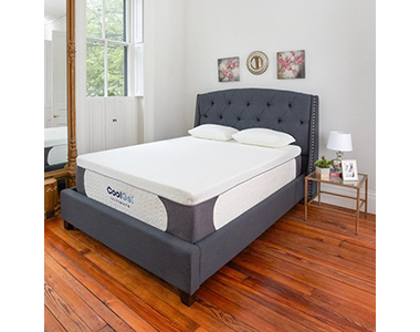 best classic brands cooling memory foam mattress
