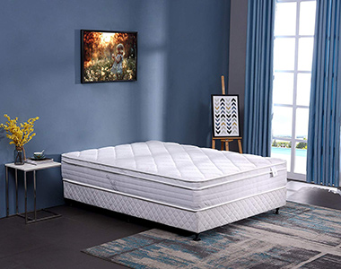 best oliver smith organic cooling memory foam mattress