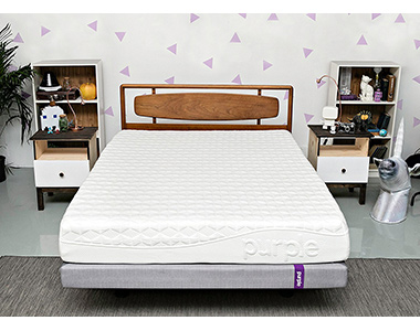 best purple queen mattress for elderly