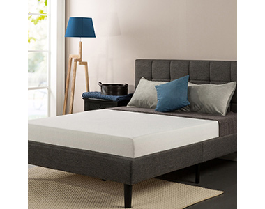 best zinus memory foam mattress for bad hips