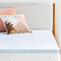 best plush mattress topper