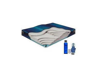 best boyd specialty sleep wave less waterbed mattress