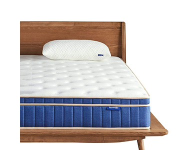 best sweetnight hybrid pocket spring mattress for allergies