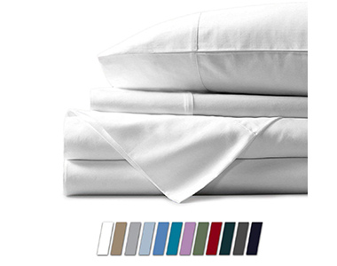 best mayfair linen egyptian cotton bed sheets for summer