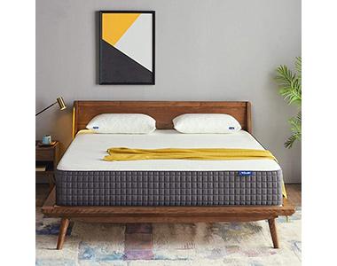 best queen mattress by sweetnight mattress for shoulder pain