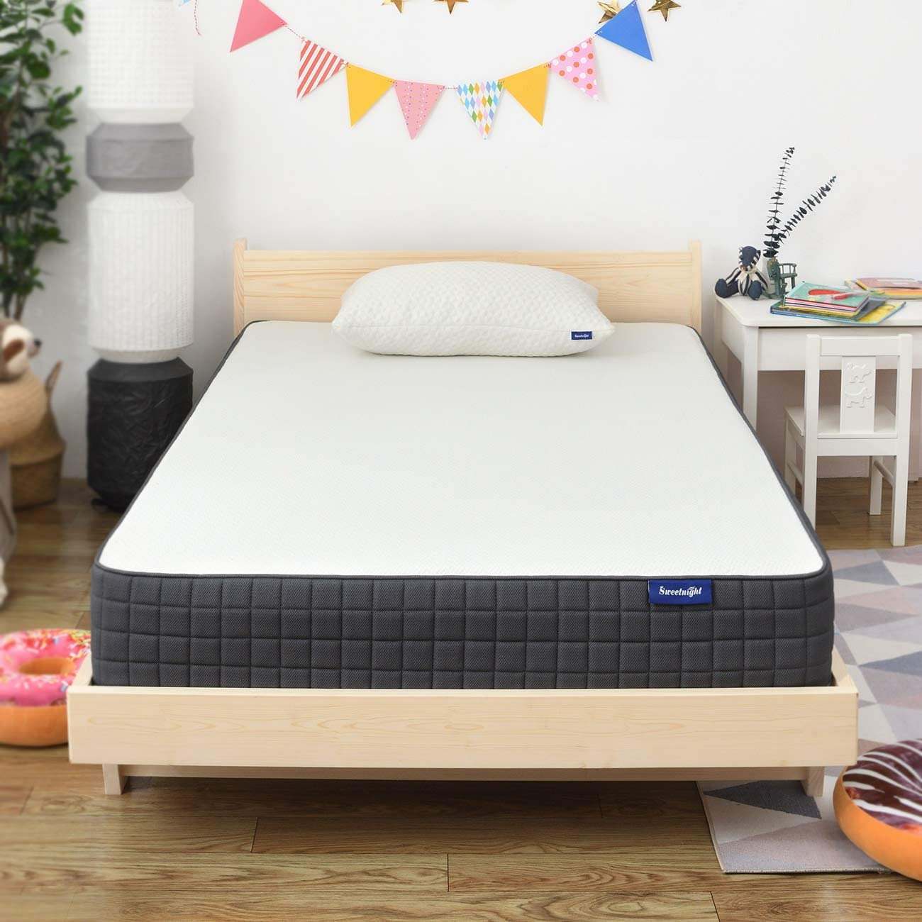 Image result for sweetnight twin mattress