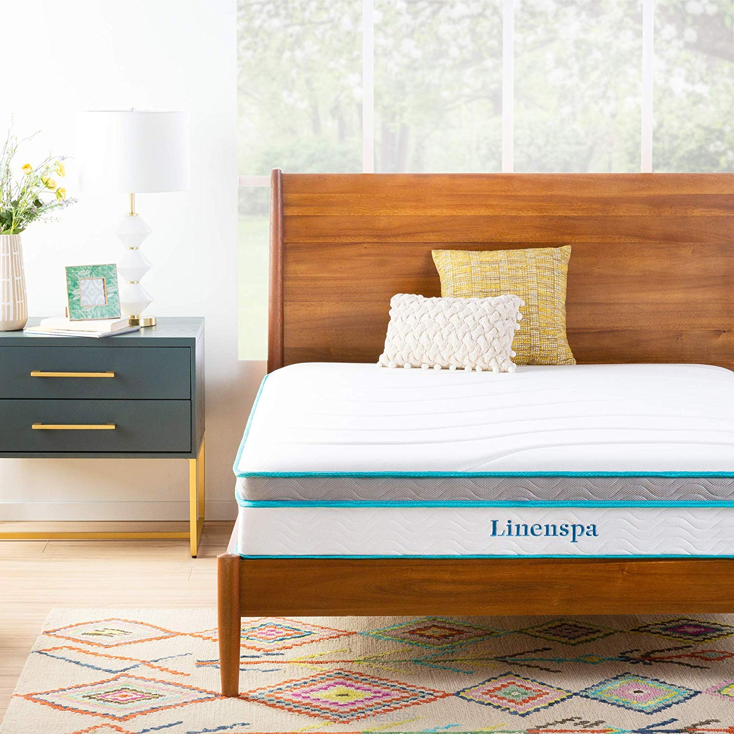 Image result for linenspa mattress